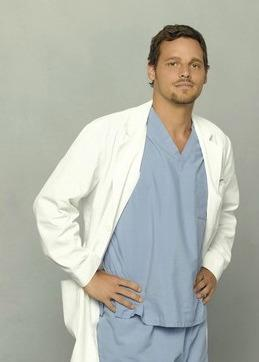 Alex Karev Photo