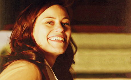 Cassidy Freeman on Longmire