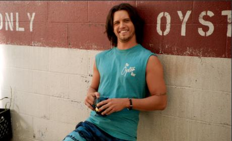 Nathan Parsons to Take Over as James on True Blood Season 7