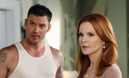 Brian Austin Green on Desperate Housewives: First Look