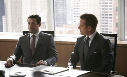 Suits: Watch Season 4 Episode 6 Online