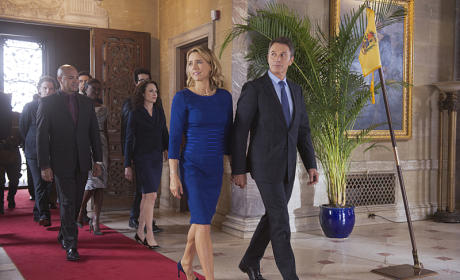 Madam Secretary Season 1 Episode 11 Review: Game On