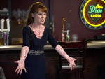 Rowena's Tattoos - Supernatural Season 10 Episode 17