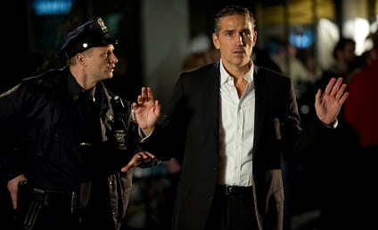 Person of Interest Review: Against HR