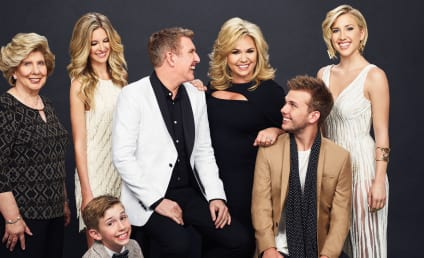 Watch Chrisley Knows Best Online: Season 4 Episode 13