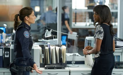 Rookie Blue Season 6 Episode 8 Review: Integrity Test
