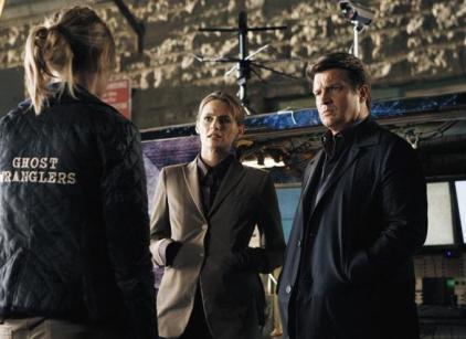 Watch Castle Season 4 Episode 6 Online