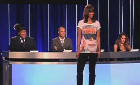 America's Next Top Model Judges