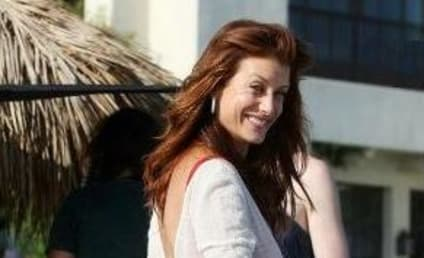 Kate Walsh: Beauty On the Beach