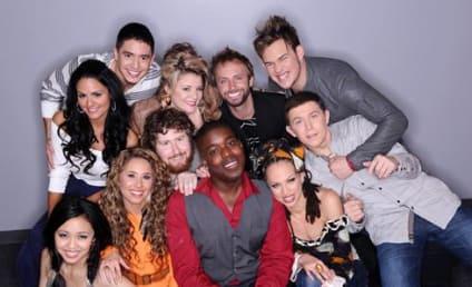 TV Ratings Report: Huge Night for American Idol