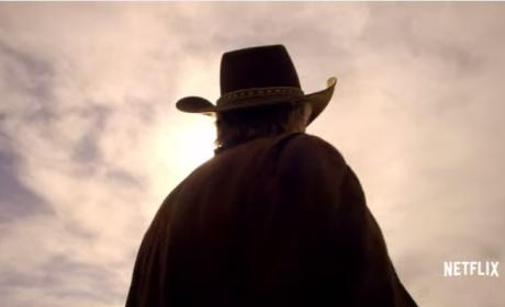 Longmire Season 4 Trailer: It's How You Come Back That Matters