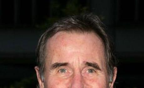 Pushing Daisies Profile: Jim Dale