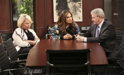 Cristela Season 1 Episode 14 Review: Marriage, Counselor