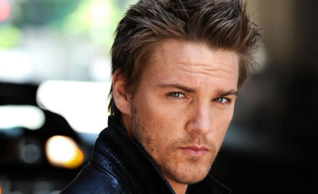 Riley Smith Cast on True Blood As...