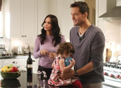 Watch Cougar Town Season 3 Episode 7 Online