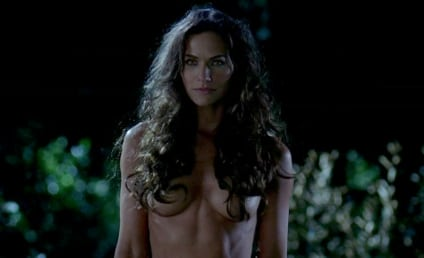 Kelly Overton to Guest Star on Beauty and the Beast