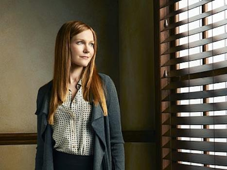 Darby Stanchfield (Abby Whelan)