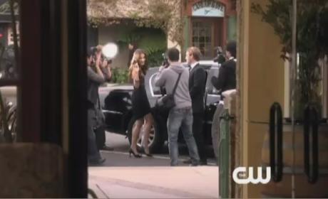 Gossip Girl and 90210 Promo: Goin' Bi-Coastal!