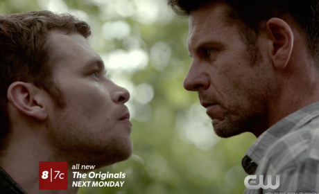 The Originals Season 7 Episode 7 Promo: What's at Stake?