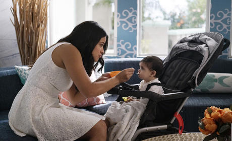 HIgh Expectations - Jane the Virgin