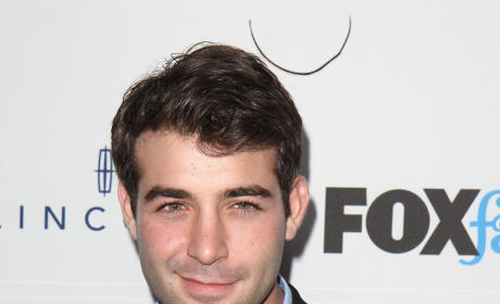 James Wolk Lands Role on Shameless