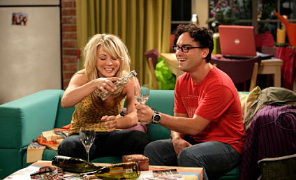 """The Big Bang Theory Recap: """"The Jiminy Conjecture"""""""