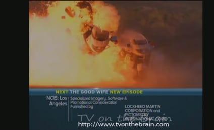 """NCIS: Los Angeles Promo: """"Empty Quiver"""""""