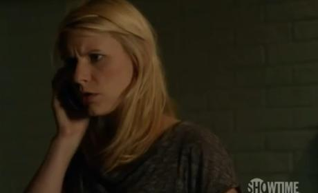 Homeland Clip: Inside Contact