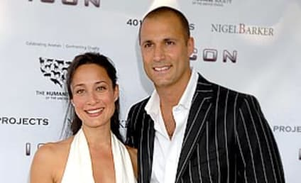 Nigel Barker and Wife Expecting Second Child!
