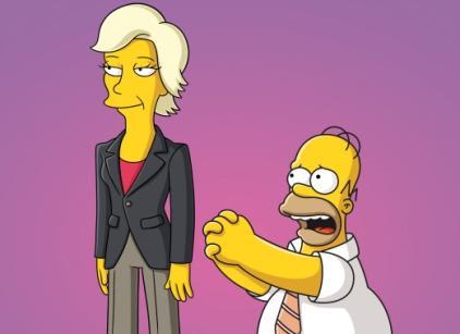 Watch The Simpsons Season 23 Episode 4 Online