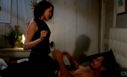 The Bold and the Beautiful Recap: Brooke Faces Another Challenge