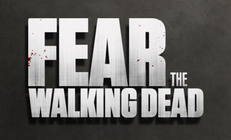 The Walking Dead Spinoff Gets Terrible Title