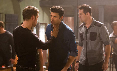 The Originals Producer Previews Jaiden, Rebekah's Journey & Major Marcel Episode to Come
