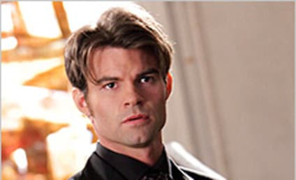 "Daniel Gillies Teases ""Hot Mess"" of ""Tragedy"" on The Vampire Diaries Finale"