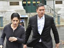 Person of Interest Season 5 Episode 12