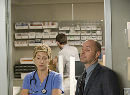 Watch Nurse Jackie Season 2 Episode 10 Online