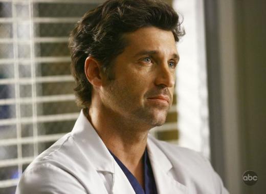 The Derek Look