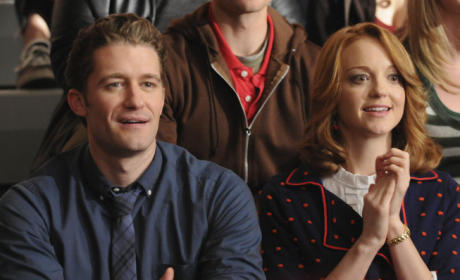 Another Madonna-Themed Episode Of Glee: Too Much of a Good Thing?