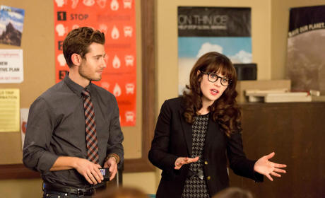 Fox Sets Winter 2016 Schedule: New Girl Premiere, Bones Benched