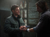 Supernatural Season 8 Episode 23