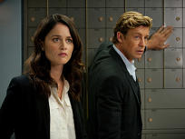 The Mentalist Season 5 Episode 3