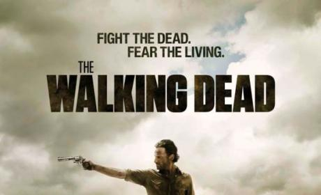 The Walking Dead Season 3: New Poster, Promos