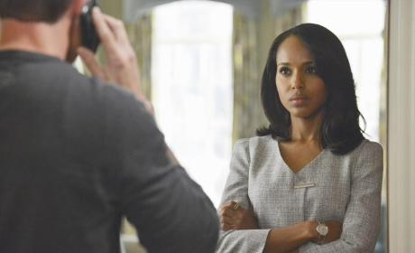 Scandal Review: Give For What You Love