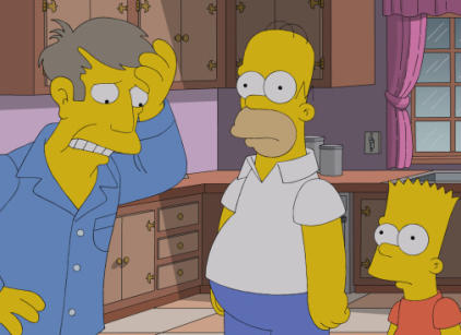 Watch The Simpsons Season 25 Episode 7 Online