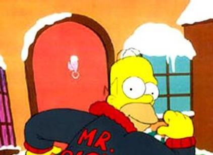 Watch The Simpsons Season 4 Episode 9 Online