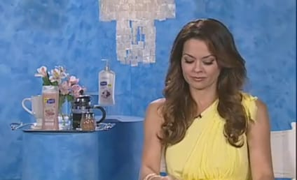 Exclusive: Brooke Burke Dishes on Dancing With the Stars, Motherhood