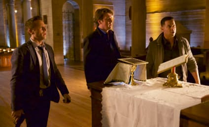 Watch Castle Online: Season 8 Episode 4