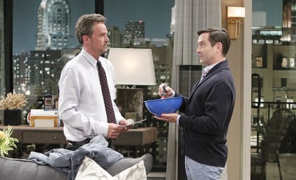 The Odd Couple Season 1 Episode 1 Review: Pilot