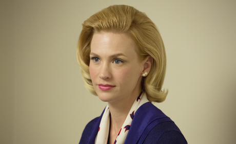 Fate - Mad Men Season 7 Episode 13