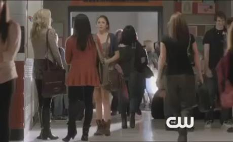 The Vampire Diaries Sneak Peek: The Morning After